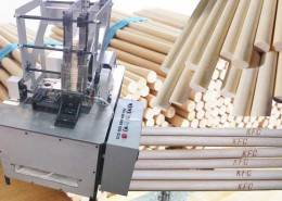 Round-Wood-Sticks-Branding-Machine