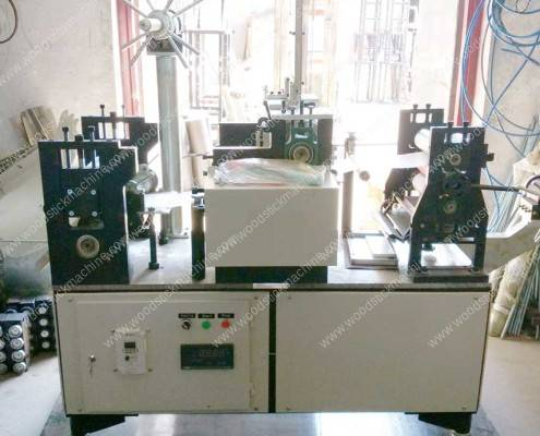 Automatic-Tongue-Depressor-Four-Side-Sealing-Packing-Machine