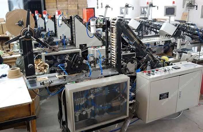 Full-Automatic-High-Speed-Ice-Cream-Sticks-Bundling-Machine