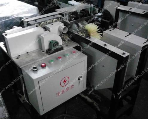 Full-Automatic-Ice-Cream-Sticks-Chamfering-Machine-Ice-Spoon-Chamfering-Machine