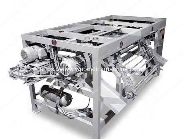 Full-Automatic-Wooden-Rod-One-Head-Chamfering-and-One-Head-Threading-Machine-Manufacture